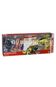 "Трек Transformers ""Гримлок"" (1415947.00) Halsall Toys International"