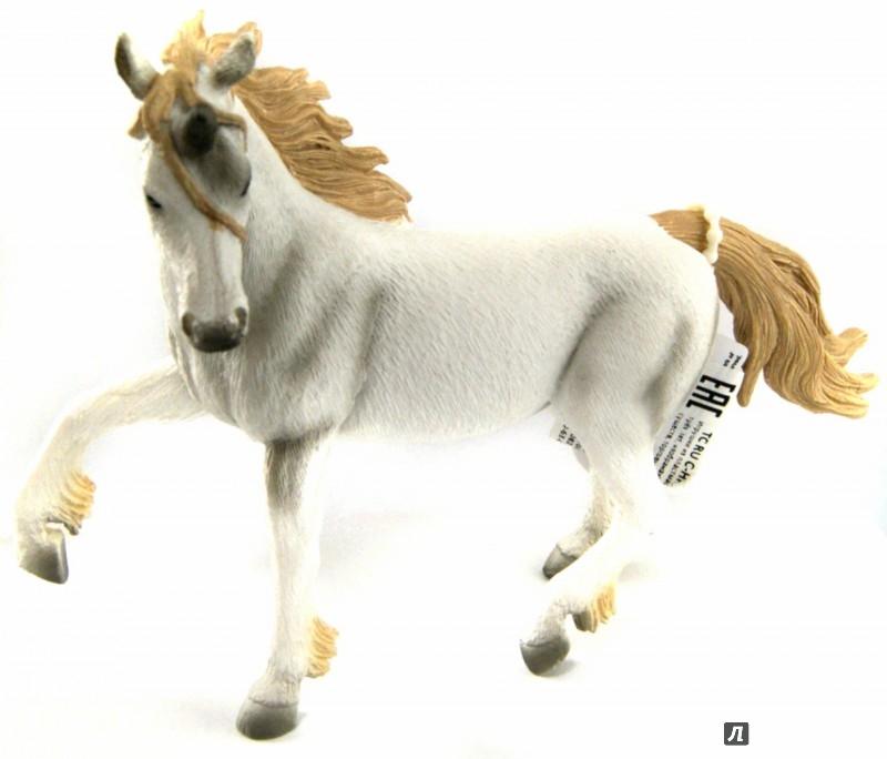 Иллюстрация 1 из 3 для Фигурка игровая Единорог (387191)   Лабиринт - игрушки. Источник: Лабиринт