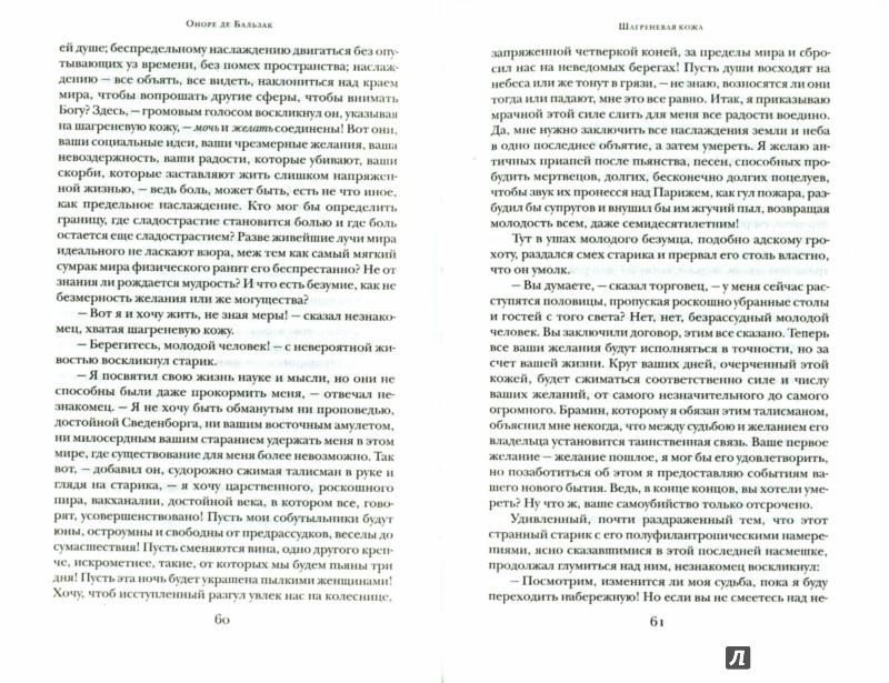 Иллюстрация 1 из 23 для Шагреневая кожа - Оноре Бальзак | Лабиринт - книги. Источник: Лабиринт