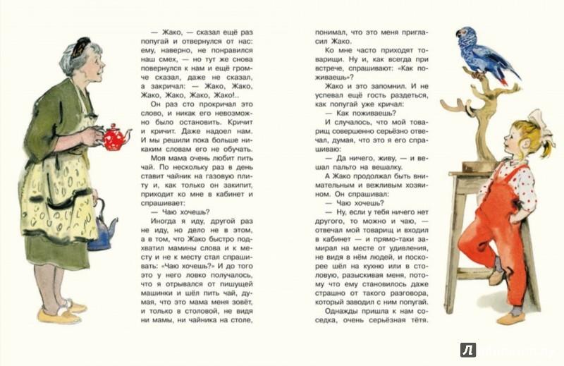 Иллюстрация 1 из 34 для Воинственный Жако - Сергей Воронин   Лабиринт - книги. Источник: Лабиринт