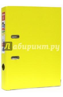Папка с арочным механизмом A4 (50 мм, желтая) (624074) Esselte