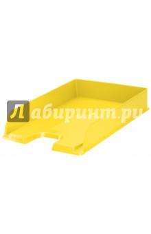 Поддон для бумаг (желтый) (623925) Esselte