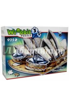 Настольная игра Сидней Opera House (W3D-2006)