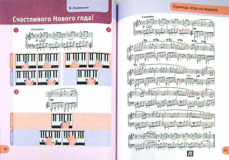 Как научиться быстро играть на пианино в домашних условиях