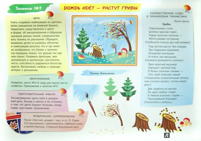 Иллюстрация 1 из 15 для Альбом по рисованию. Для детей 6-го года жизни. Часть 1 - Инна Панасюк | Лабиринт - книги. Источник: Лабиринт