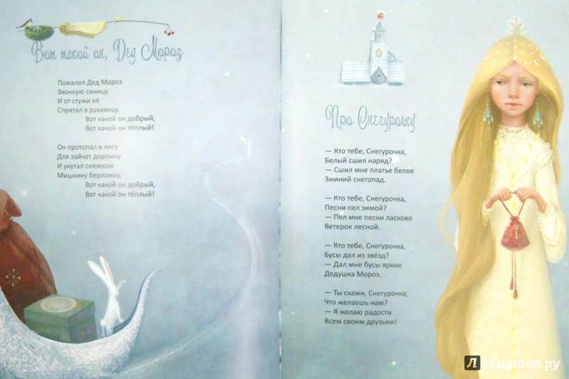 Иллюстрация 1 из 12 для Новогодние мечты - Владимир Степанов | Лабиринт - книги. Источник: Лабиринт