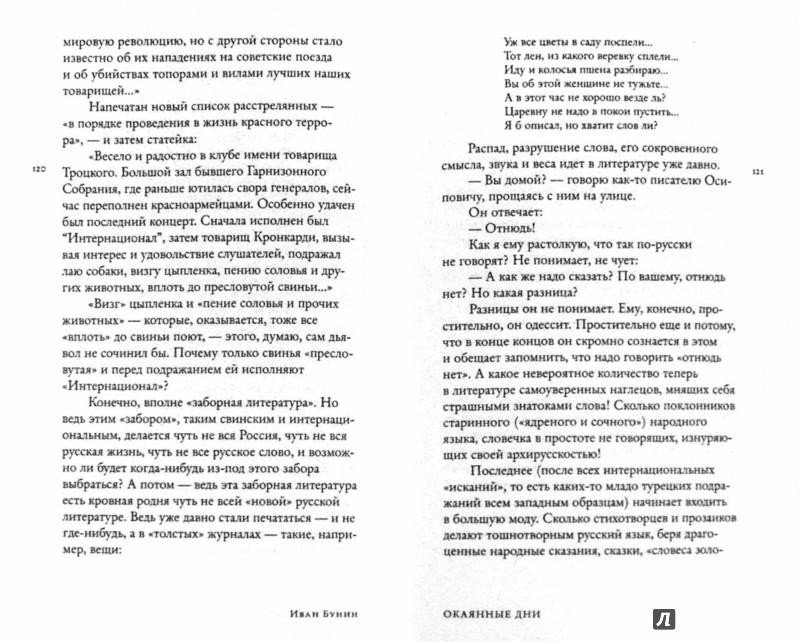 Иллюстрация 1 из 6 для Солнечный удар. Окаянные дни - Иван Бунин | Лабиринт - книги. Источник: Лабиринт