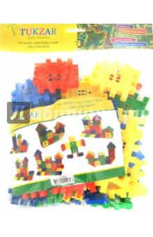 """Конструктор пластиковый """"Multiform"""" (33 детали) (TZ 15352)"""