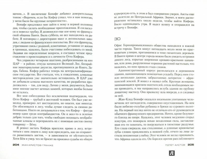 Иллюстрация 1 из 34 для Полет аистов - Жан-Кристоф Гранже | Лабиринт - книги. Источник: Лабиринт