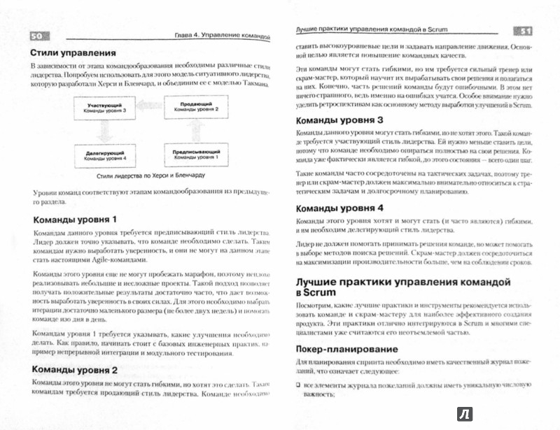 Иллюстрация 1 из 7 для Гибкое управление проектами и продуктами - Борис Вольфсон   Лабиринт - книги. Источник: Лабиринт