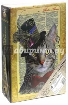 Zakazat.ru: Фотоальбом с обложкой из картона ЗВЕРИНЕЦ(36556).