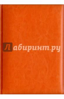 """Ежедневник датированный на 2015 год """"Небраска"""" (оранжевый) (723106264)"""