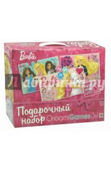 Barbie. Подарочный набор 3 в 1 (00265)