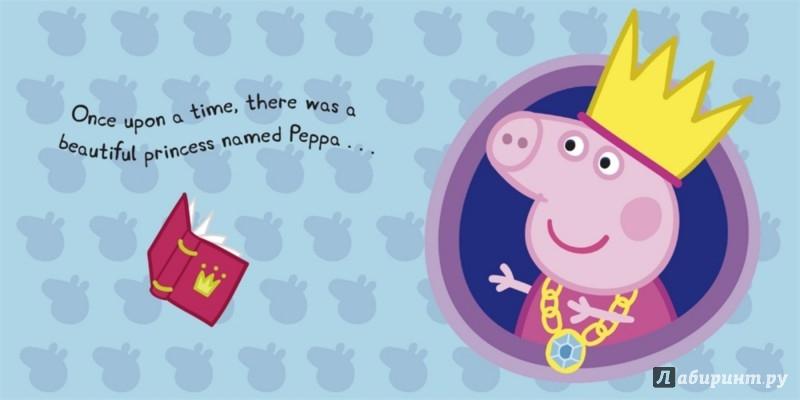 Иллюстрация 1 из 7 для Peppa Pig. Fairy Tale Little Library | Лабиринт - книги. Источник: Лабиринт