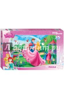 """Step Puzzle-560 """"Disney. Спящая красавица"""" (97032)"""