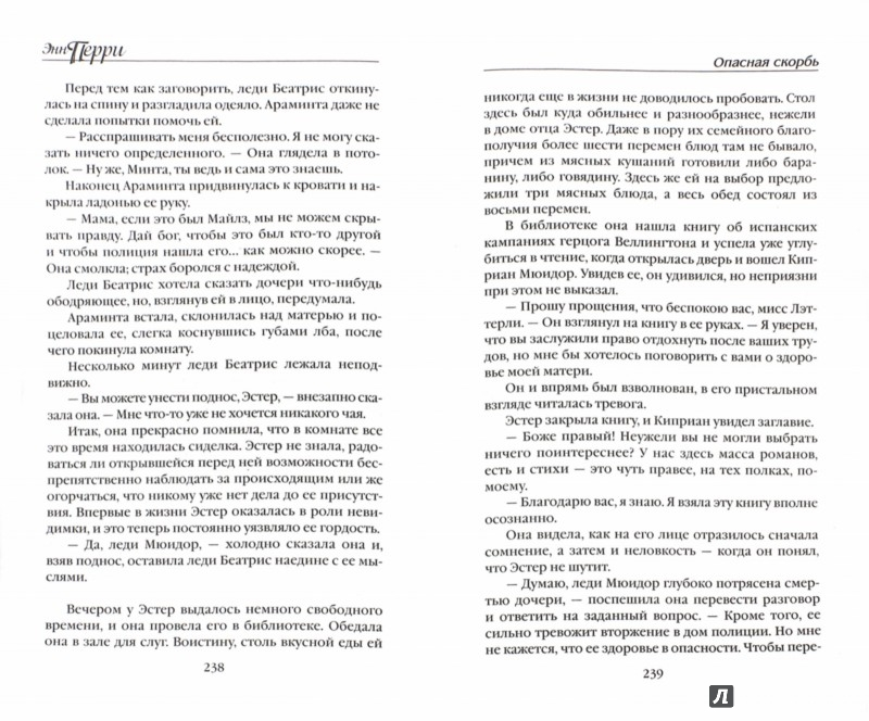 Иллюстрация 1 из 15 для Опасная скорбь - Энн Перри | Лабиринт - книги. Источник: Лабиринт
