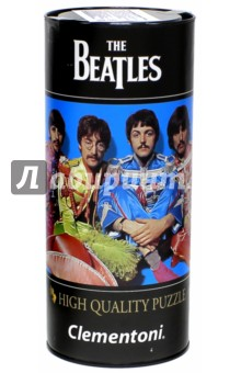 The Beatles. Пазл-500. Туба. Lucy in The Sky (21201)