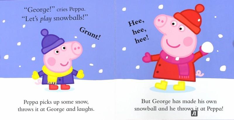 Иллюстрация 1 из 3 для Snowy Fun | Лабиринт - книги. Источник: Лабиринт