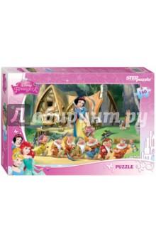 "Step Puzzle-160 ""Disney. Белоснежка"" (94038)"