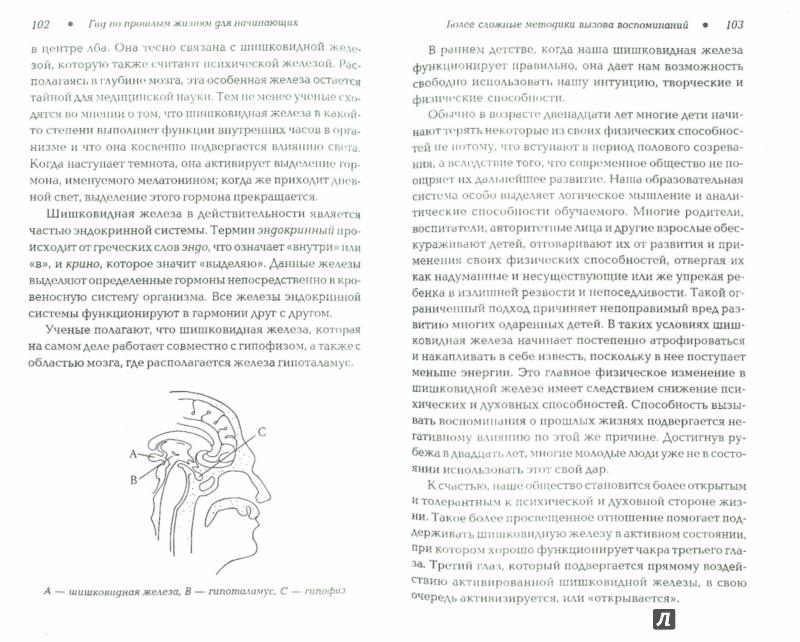 Иллюстрация 1 из 13 для Гид по прошлым жизням для начинающих. Простые способы раскрыть тайну перевоплощения вашей души - Дуглас Лонг | Лабиринт - книги. Источник: Лабиринт