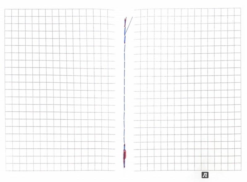 Иллюстрация 1 из 4 для Записная книжка. Овцы. А6. Клетка (М-8700640) | Лабиринт - канцтовы. Источник: Лабиринт