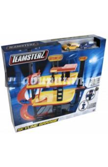 "Многоуровневый гараж ""Скайлайн"" (1415944.00) Halsall Toys International"
