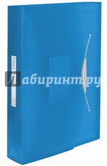Папка для проектов синяя (624015) Esselte
