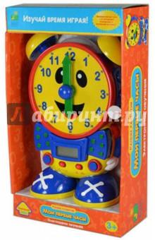 """Набор """"Мои первые часы"""" (075418) ТНГ-игрушка"""