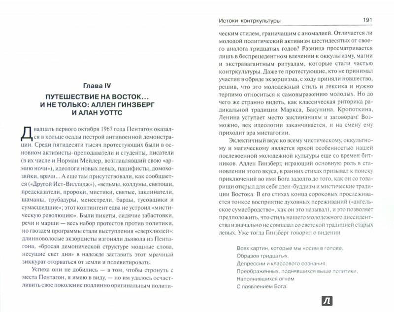 Иллюстрация 1 из 7 для Истоки контркультуры - Теодор Рошак | Лабиринт - книги. Источник: Лабиринт
