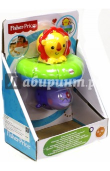 ������� ��� ������� ������� ������ (BFH74) Fisher Price
