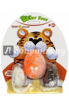 Набор шариковый пластилин Тигренок (OE-CBC/TG)