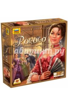 Настольная игра Рококо (8934)