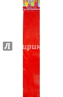 Бумага красная эластичная крепированная (арт.36436-10) Феникс+