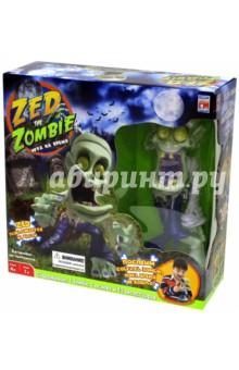 Настольная игра ZED Зомби