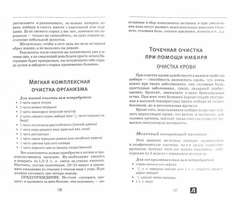 Иллюстрация 1 из 6 для Большая книга лучших рецептов для очищения организма - Светлана Кутузова | Лабиринт - книги. Источник: Лабиринт