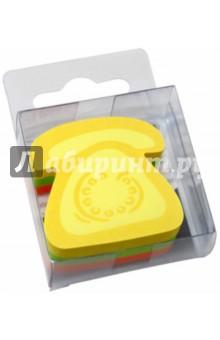 Блок-кубик. Телефон. 3 цвета. 50х50 мм. 225 листов (5843-39) Info Notes