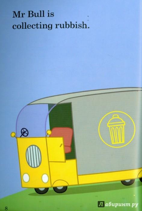 Иллюстрация 1 из 7 для Recycling Fun! - Lorraine Horsley | Лабиринт - книги. Источник: Лабиринт