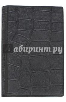 Альбом для монет (96 ячеек, 115х170 мм, кожзаменитель) (М9-01)