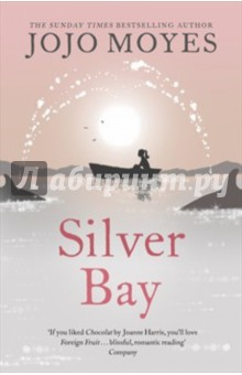 Silver BayХудожественная литература на англ. языке<br>Liza McCullen will never escape her past. But the unspoilt beaches and tight-knit community of Silver Bay offer the freedom and safety she craves - if not for herself, then for her young daughter, Hannah. Until Mike Dormer arrives as a guest in her aunt s hotel, and the peace of Silver Bay is shattered. The mild-mannered Englishman with his too-smart clothes and disturbing eyes could destroy everything Liza has worked so hard to protect: not only the family business and the bay that harbours her beloved whales, but also her conviction that she will never love - never deserve to love - again.<br>