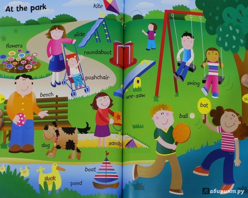 Иллюстрация 1 из 16 для Words and Pictures | Лабиринт - книги. Источник: Лабиринт