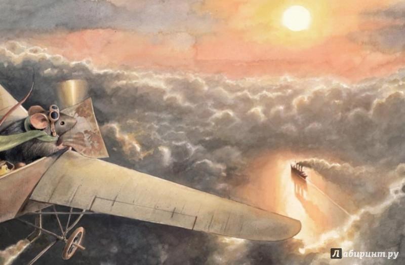 Иллюстрация 1 из 89 для Линдберг. Невероятные приключения летающего мышонка - Торбен Кульманн | Лабиринт - книги. Источник: Лабиринт