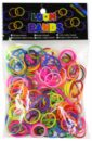 Набор цветных резиночек (200  ...