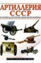 Артиллерия СССР 2-й Мир. войны