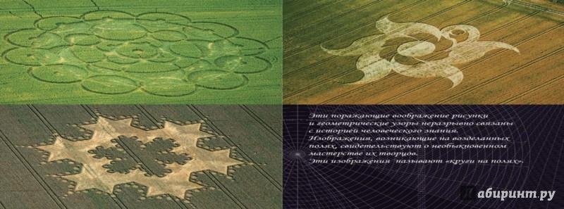 Иллюстрация 1 из 6 для Круги на полях - Давиде Фьорани | Лабиринт - книги. Источник: Лабиринт