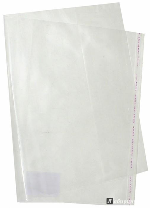 Иллюстрация 1 из 9 для Обложка универсальная для учебников (с липким слоем,  №4, 380х250 мм) (38021) | Лабиринт - канцтовы. Источник: Лабиринт