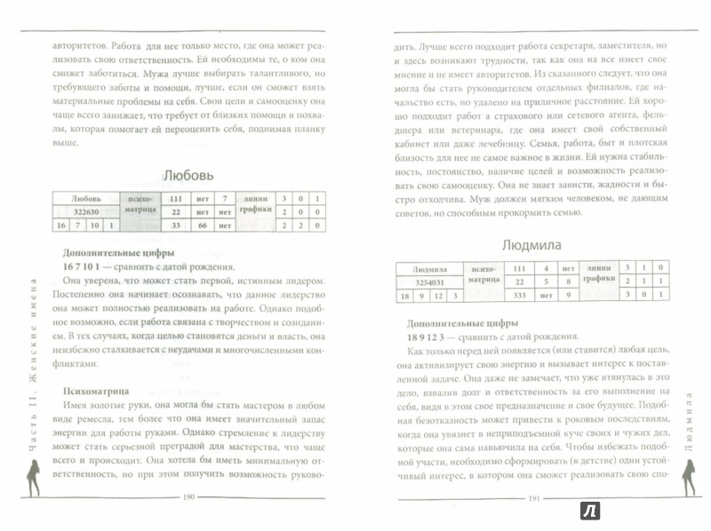 Иллюстрация 1 из 7 для Исследование имени и судьбы на основе цифрового анализа - Александр Александров   Лабиринт - книги. Источник: Лабиринт