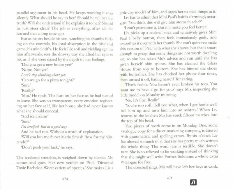 Иллюстрация 1 из 8 для The Girl You Left Behind - Jojo Moyes   Лабиринт - книги. Источник: Лабиринт