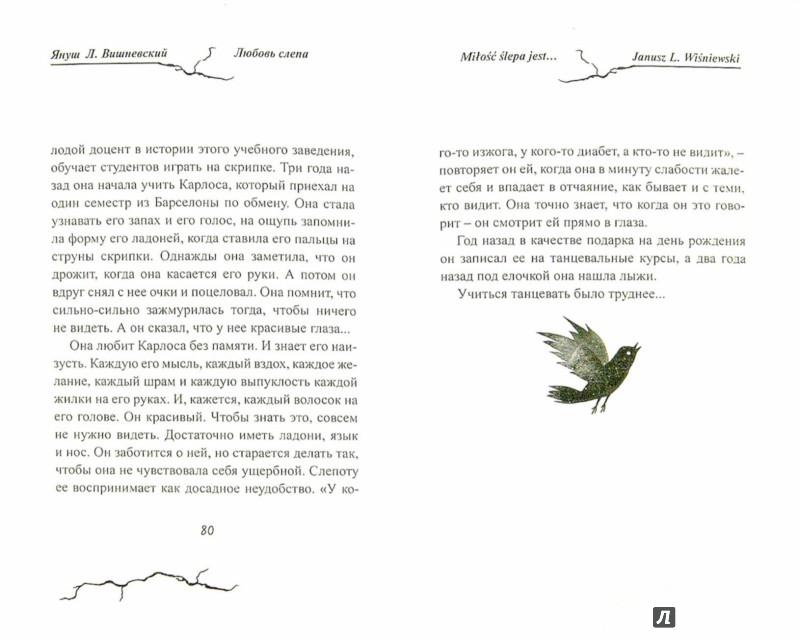 Иллюстрация 1 из 17 для Следы - Януш Вишневский | Лабиринт - книги. Источник: Лабиринт