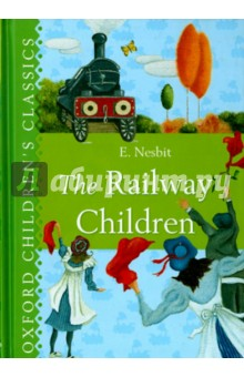 Railway ChildrenИзучение иностранного языка<br>When their father goes away unexpectedly, Roberta, Peter and Phyllis have to move with their mother from their London home to a cottage in the countryside. At the local station the children make friends with the porter, Perks, and spend their time waving to the passengers on the trains. But although they have many adventures on the railway, one question still remains . . . is their father ever coming back?<br>