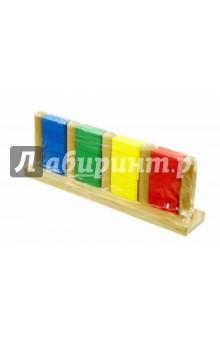 "Пирамидка цветная ""Счет до 20"" (Д-633)"